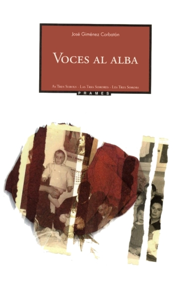 Voces al alba - José Giménez Corbatón  Narrativa54