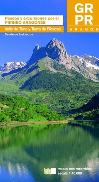 Prames Los Ibones Y Glaciares Del Pirineo Aragon/és Ed